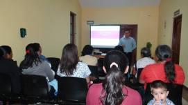 Conferencia de Autoestima Instituto Guatemalteco de Seguridad Social (IGSS)